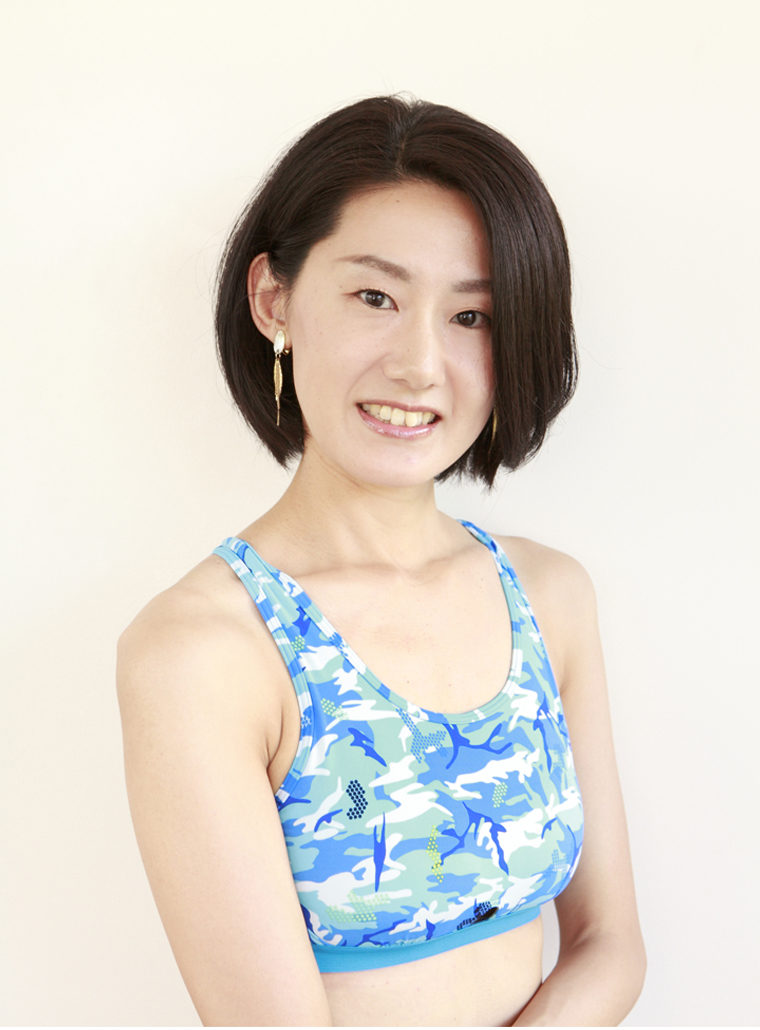 [Y23]横尾茉実