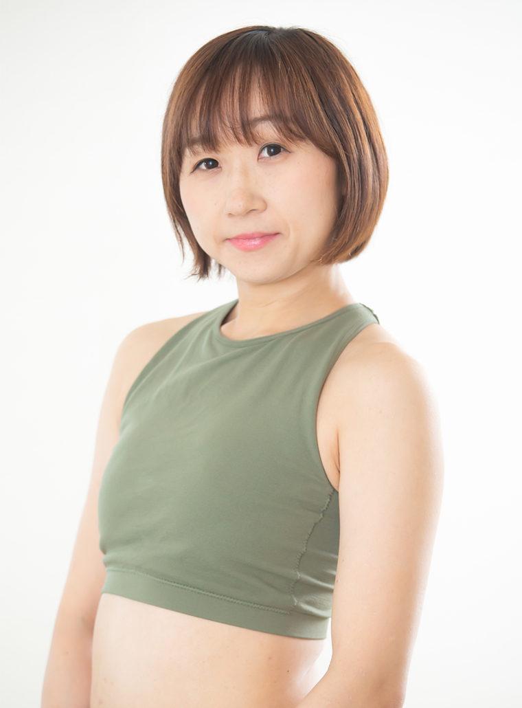 [Y20]Mayumi
