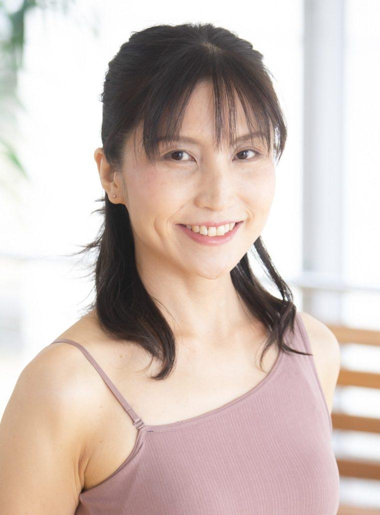 [Y105]小野恵理子