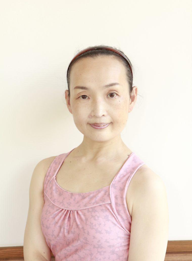 [Y62]鈴木博子